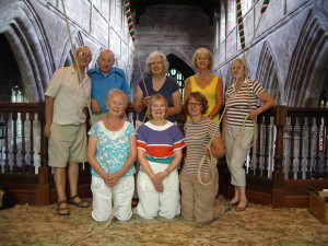 Great Budworth Ringers